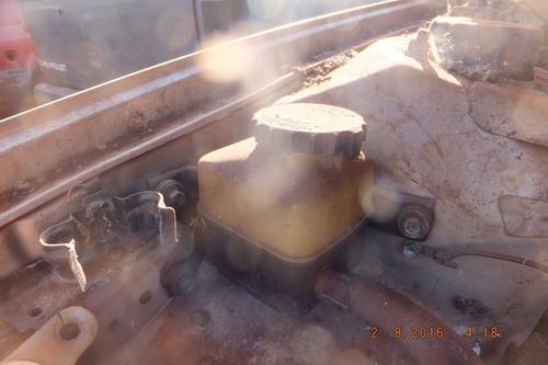 reservatório óleo direção