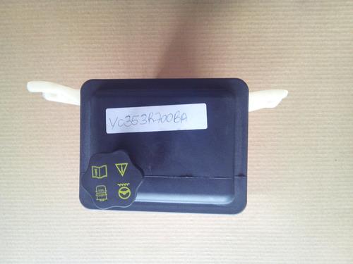 reservatório óleo hidráulico f250/350/4000 99/... original
