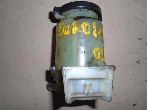 reservatorio oleo hidraulico toyota corolla