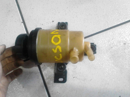 reservatório óleo hidráulico tucson 2.0