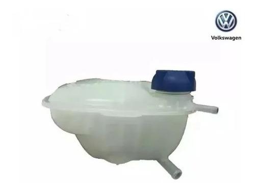 reservatório + tampa agua gol quadrado original volkswagen