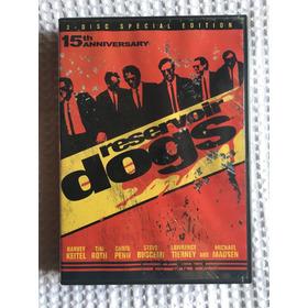 Reservoir Dogs - Tarantino Ed. 15 Aniversario 2dvd Zona 1