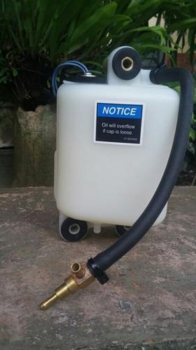 reservorio de aceite mercury optimax
