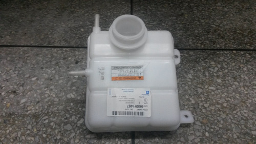 reservorio o envase de agua spark