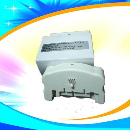 reset caja de mantenimiento epson wf3520wf3620wf7610wf7620