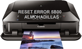 Reset Canon Service Tools St4905 Oficial