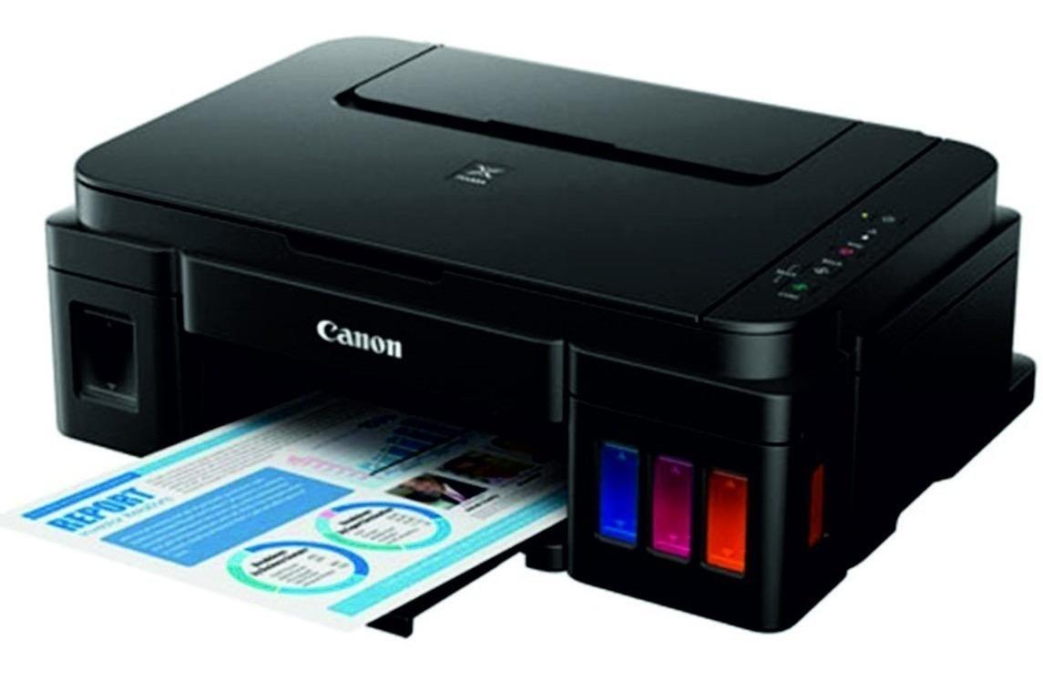 Reset Canon St5204 Nuevo Modelos G1110, G2110, G3110, G4110
