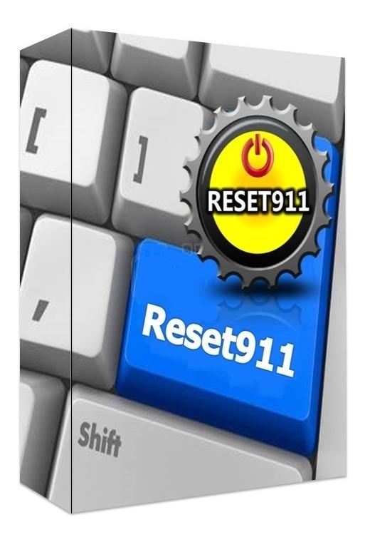 Reset Desbloquea Epson L1300 L1800 Ilimitado 1pc Reset911