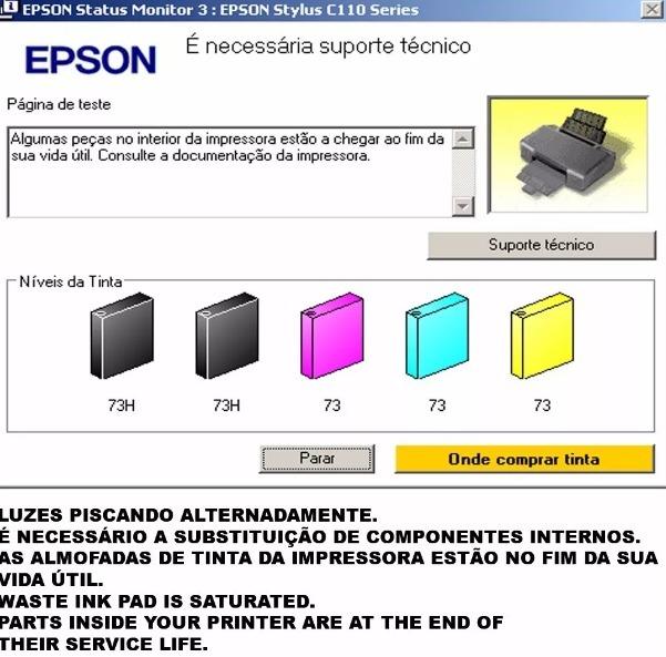 Reset Epson L120 L455 L220 L565 L365 L375 L380 L395 L800