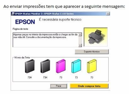 reset epson l130, l220, l310, l360, l365 30dias
