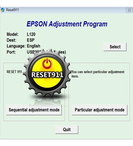 reset epson l210 l300 l355 desbloqueo para win xp y win7
