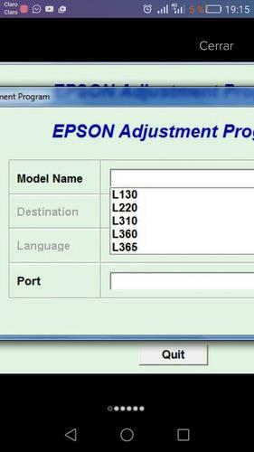 reset epson l220, 365, 475, 355, 110, etc