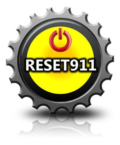 reset epson l220 l310 l365 desbloqueo almohadillas envio gra