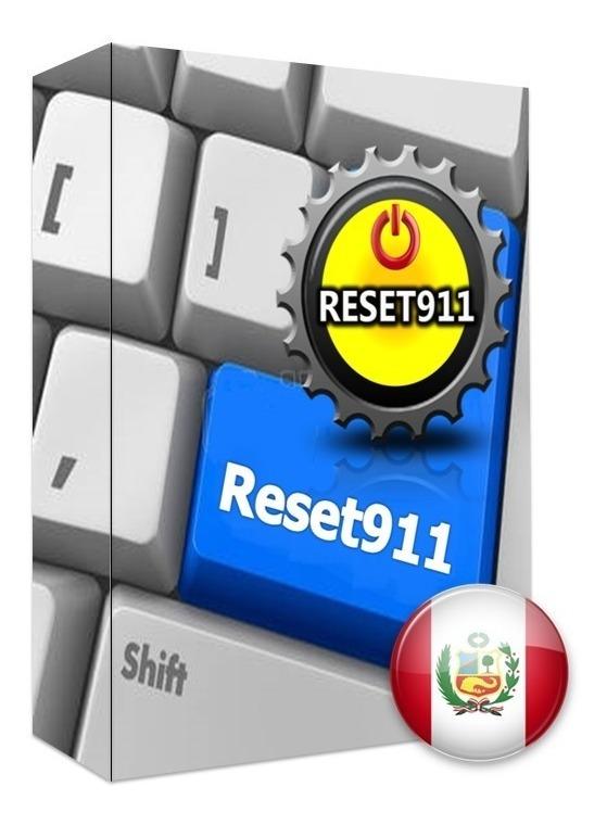 Reset Epson L3110 L396 Desbloquea Almohadillas Reset911