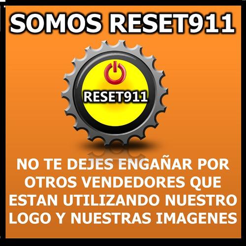 reset epson l380 l395 l495 l805 l375 l220 l120 ilimitado 1pc