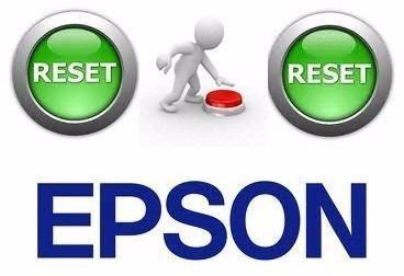 reset epson l575
