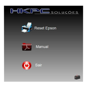 Reset Epson R200 R220 R270 R290 - Ilimitado