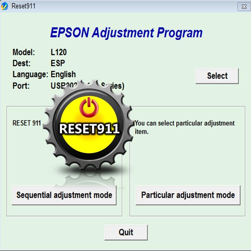 Reset Epson Wf2630 Wf2650 Wf2750 Desbloqueo Almohadillas - $ 99 00