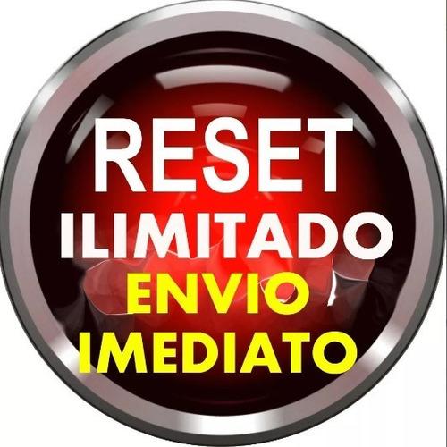 reset epson wf7510 pm225 (almofada)