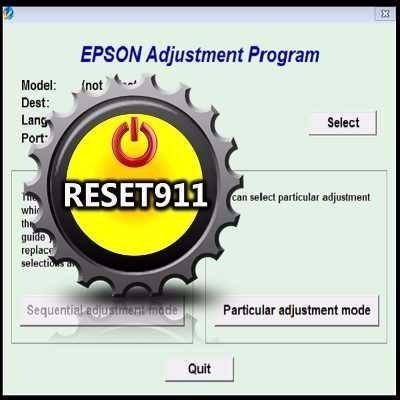 Reset Epson Worforce Wf2630 Wf2650 Wf2660 Wf2750 Wf2760