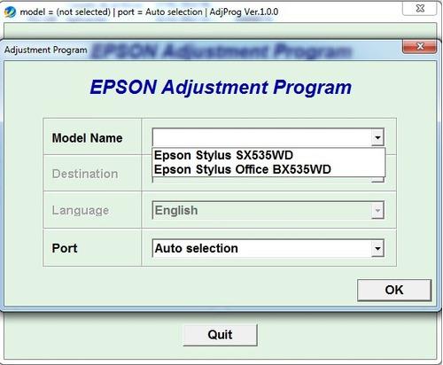 reset epson workforce 545 645 nx530 3 en 1 ilimitado