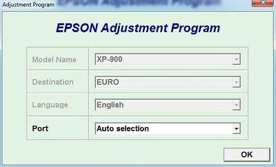 reset epson xp900 ilimitado