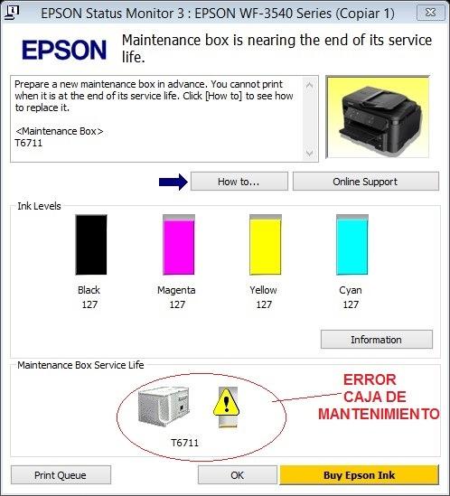 epson lq 800 and lq 1000 printers users manual