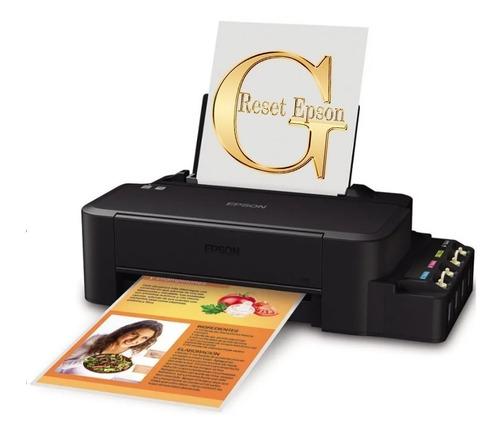 reset impresora epson l120 reseteador para almohadillas