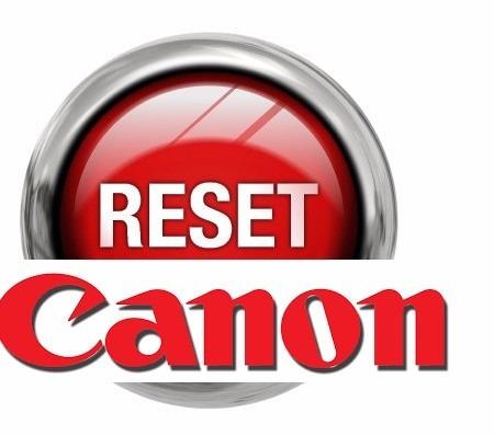 reset impresoras canon g2100 g3100 st4905