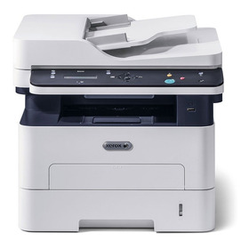 Reset Impressora Xerox B205