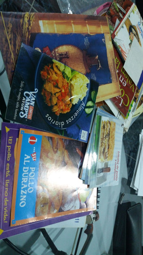 resetas de cocina