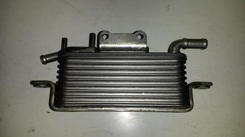 resfriador do óleo l200 triton pajero dakar 2012