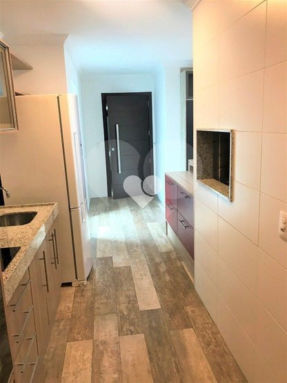 residence du lac vende apartamento 2 dormitórios - 28-im438499