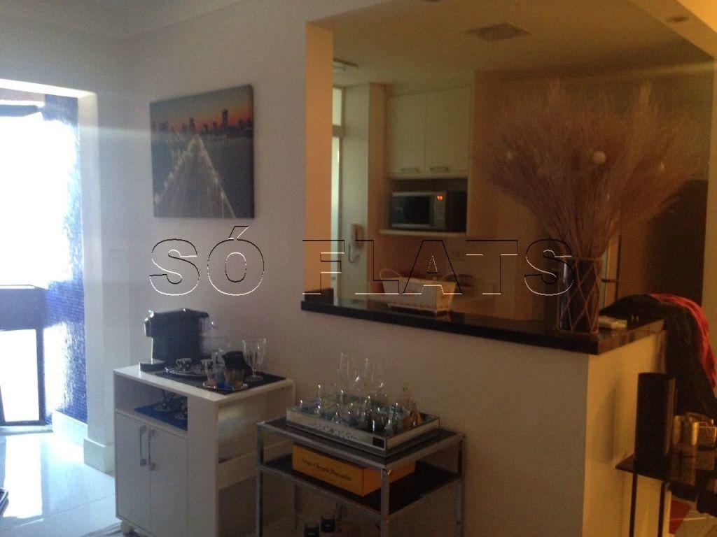 residence na vila olímpia - sf3028