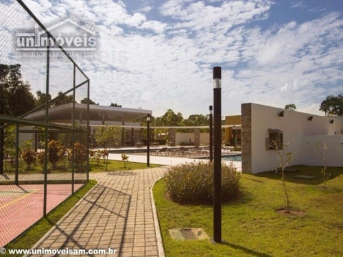 residencia alphaville manaus 2, 563 m², ponta negra, manaus / am. - te00053 - 3277127