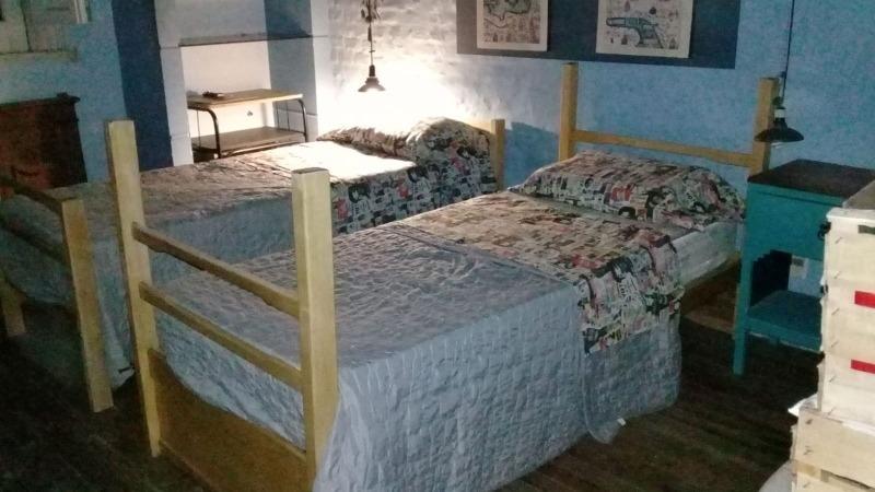 residencia alquiler habitaciones para estudiantes en palermo