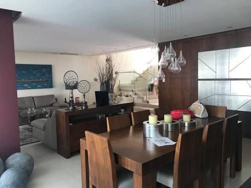 residencia amueblada a la venta en playas del conchal