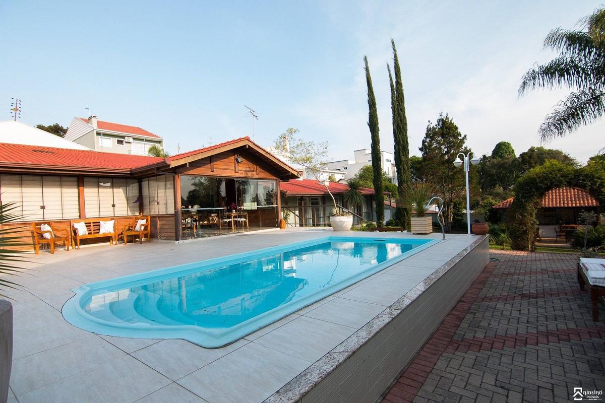 residencia - aristocrata - ref: 4000 - v-4000