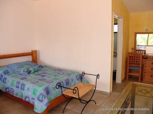 residencia campestre muy acogedora y con muy buena privacida