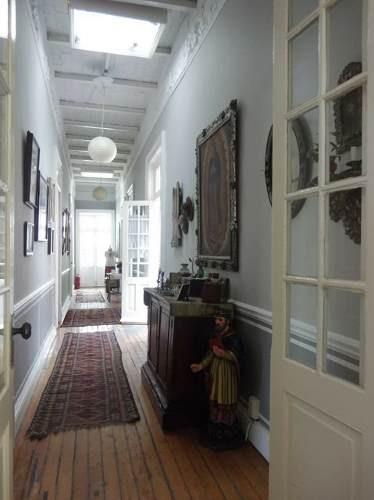 residencia clásica patrimonio artístico inba