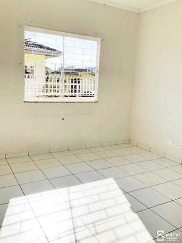 residencia comercial - centro - ref: 5442 - l-5442
