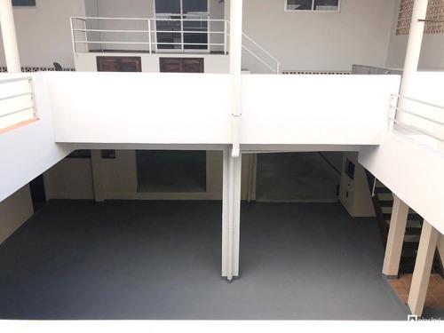 residencia comercial - sao marcos - ref: 8099 - l-8099