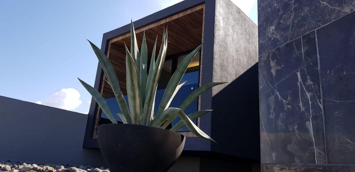 residencia con acabados de lujo en frac punta tiburón, riviera veracruzana
