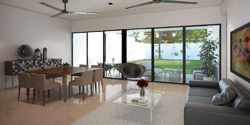 residencia de 1 piso con acabados de lujo, alura residencial
