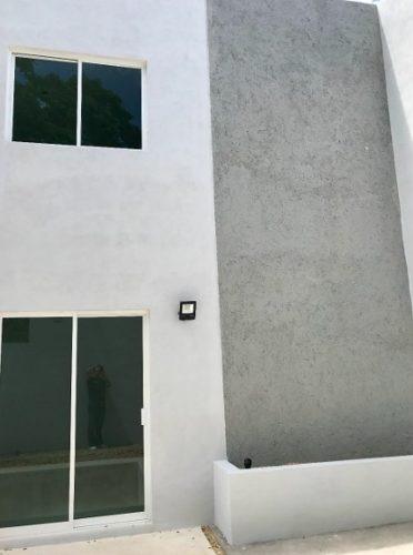 residencia de 4 recamaras en cholul
