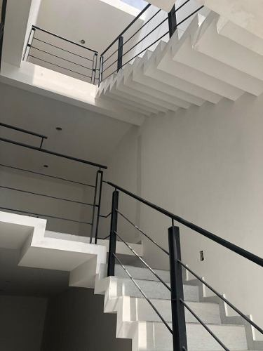 residencia de autor, zibatá jicuri, triple altura, 3 recámaras, estudio, lujo