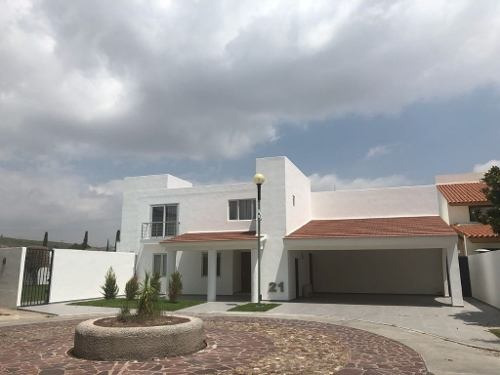 residencia de lujo en privada