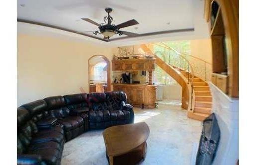 residencia de lujo en venta en fraccionamiento privado chapultepec 2