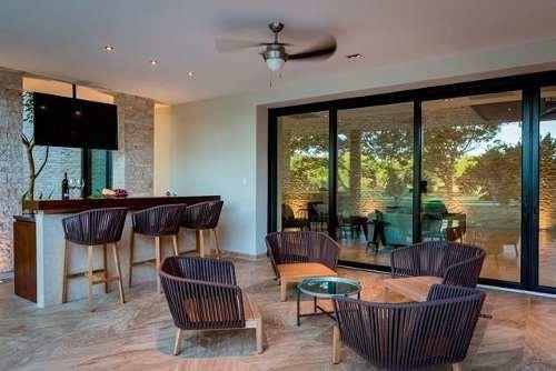 residencia ecomaya en venta en la privada xtacay  yucatán country club