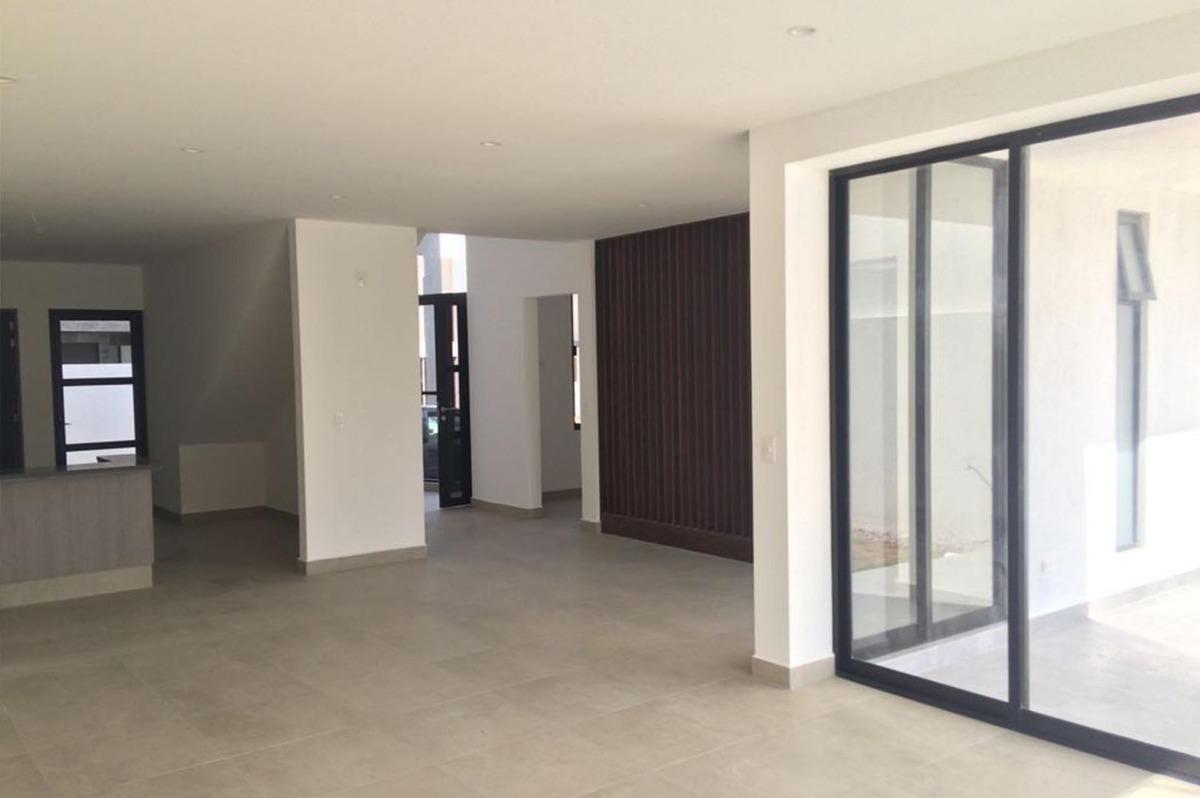 residencia en bio grand, roof garden, 3 recámaras, estudio, alberca..